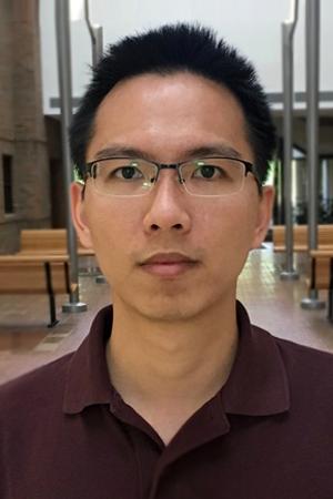 Zhibin Chen
