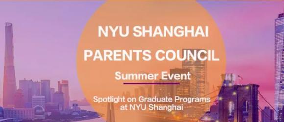 parents council banner